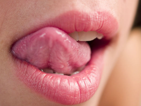 Tongue Speaks Volumes About Hygiene Health