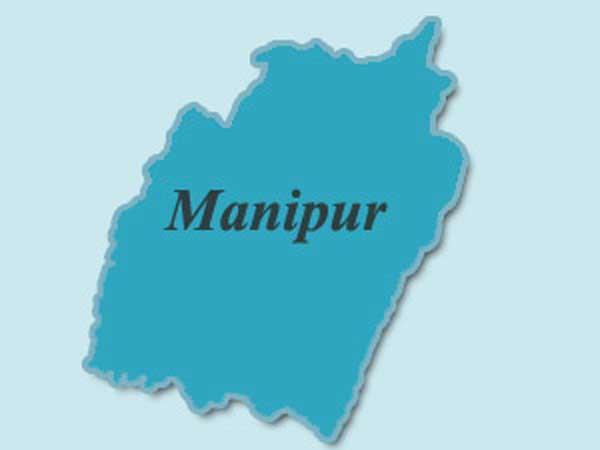 Blast Manipur On Republic Day None Hurt