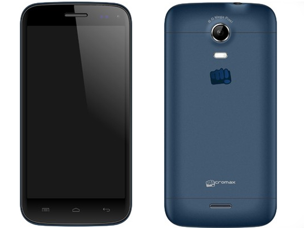 Unannounced Micromax Canvas Turbo Mini A200 Available Online