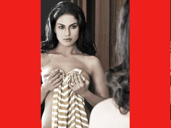 Veena Malik Will Not Work In Movies