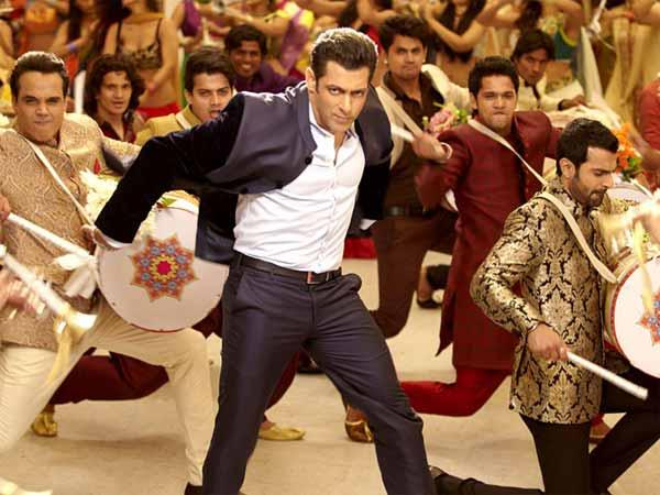 Jai Ho Finally Entered In 100 Crore Club