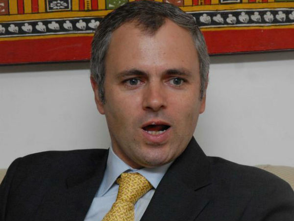 Congress Omar Abdullah S Party May End Coalition Over Differences