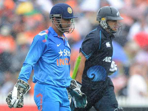 Team India Did Five Mistake 4th Odi Against New Zealand