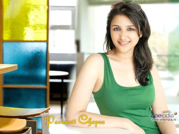 I Am Working Very Hard Become Thin Parineeti Chopra