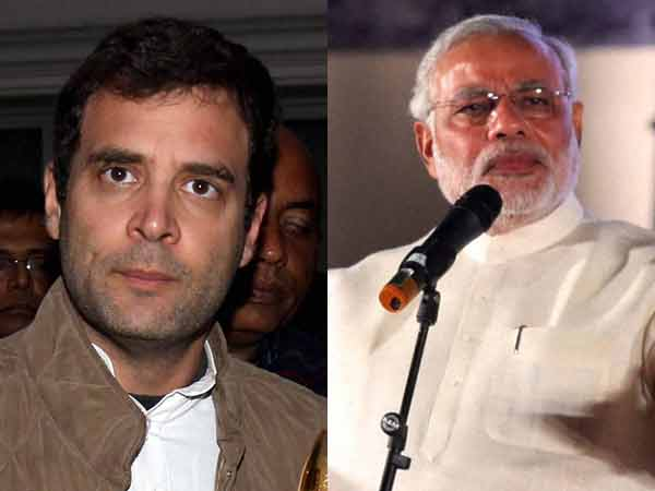 Rahul Gandhi Slams Salman Khurshid Over Impotent Remark Against Modi 016311 Lse