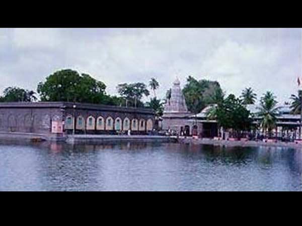 Solapur Tourism Prominant Base Pilgrimage