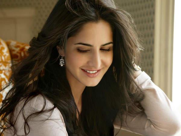 Katrina Kaif Named India Most Beautiful Woman The Second Time Femina