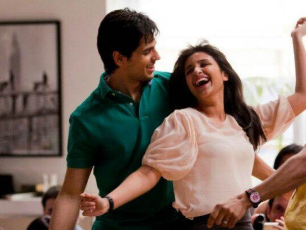 Hasee Toh Phasee Hooked Me Completely Parineeti Chopra