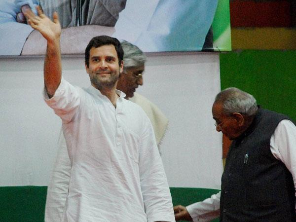 Target Upgrade 70 Crore People Middle Class Rahul Gandhi