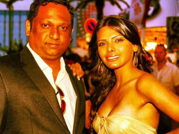 Sherlyn Chopra Files Fir Against Rupesh Paul Is It Fake News