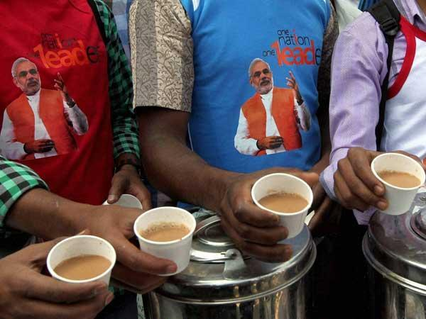Know All About Namos Chai Pe Charcha Campaign