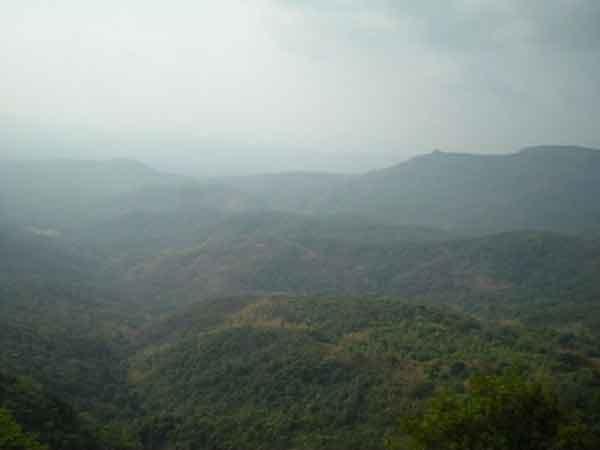 Amboli Tourism Pretty Little Hillstation