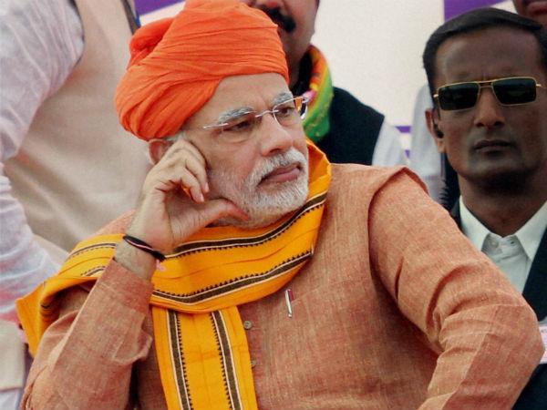 America Choose Narendra Modi As It S Valentine
