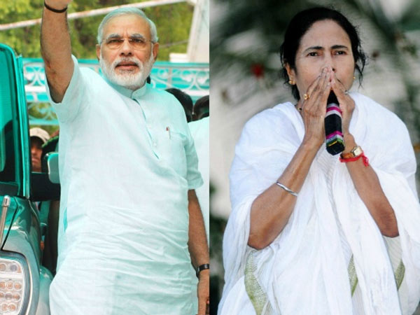 Will Modi Speak Softly Or Attack Mamata Banerjee Kolkata