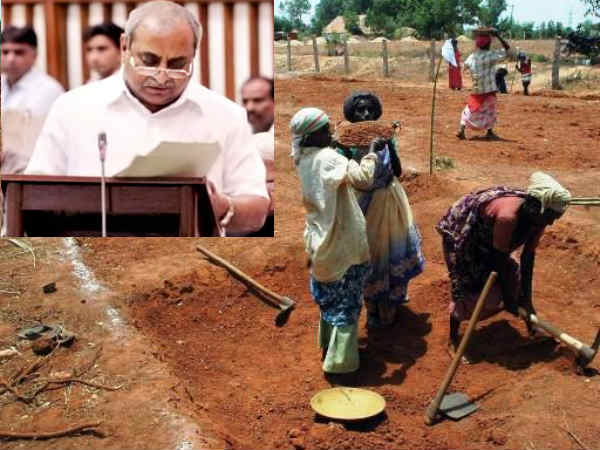 Poverty In Gujarat Due To Migrant Workers Nitin Patel
