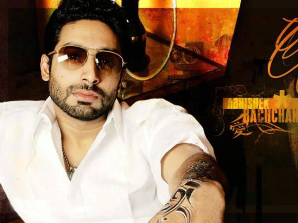 Abhishek Bachchan Turns 38 Today Please Wish Him