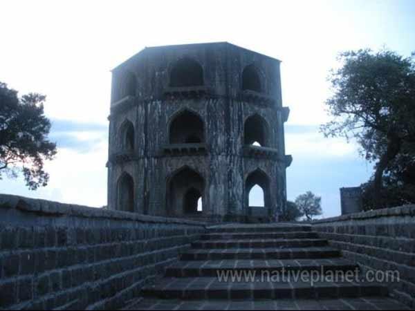 Ahmednagar Tourism Where History Beckons