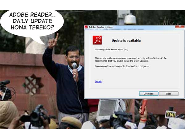 What Happen If Arvind Kejriwal Become Ceo Microsoft