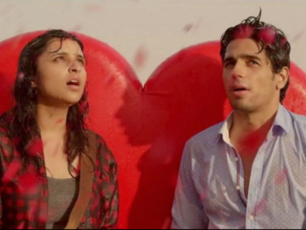 Hasee Toh Phasee Review Acting