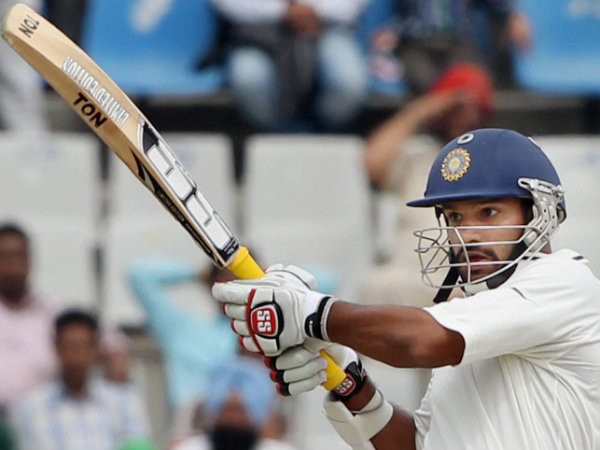 First Test Team India Vs New Zealand Auckland