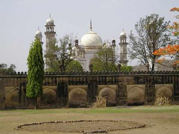 Aurangabad Tourism History Revived