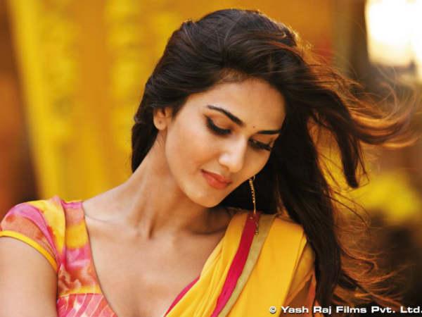 Vaani Hopes A Good Response Aaha Kalyanam