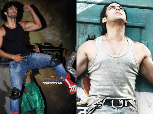 Vidyut Rejected Salman S Bade Bhaiya Dates Problem