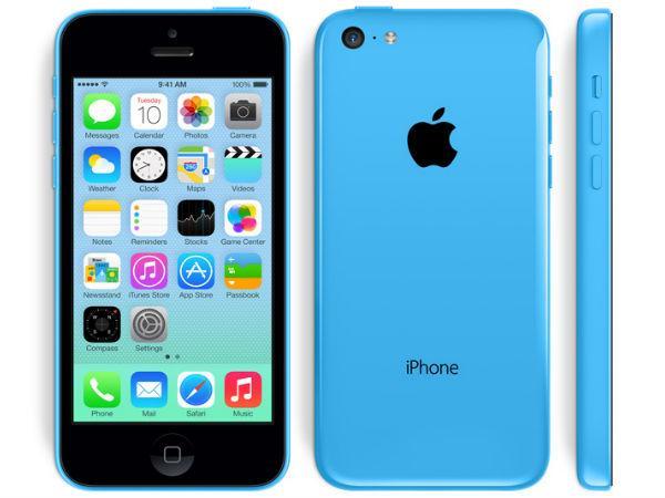 Apple Slashes Iphone 5c 16gb Price India News