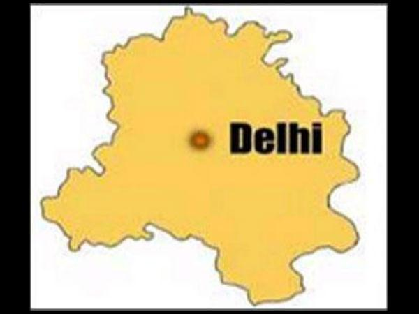 Blasts Rock Delhi No Foul Play Suspected