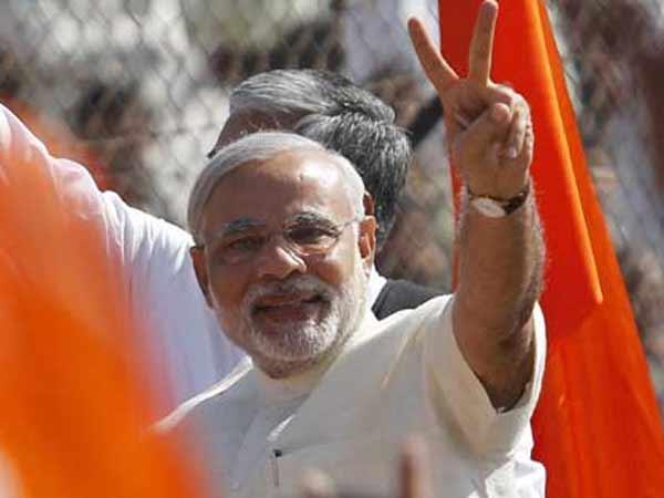 Bjp Will Get Highest Ever Lok Sabha Tally 016015 Lse
