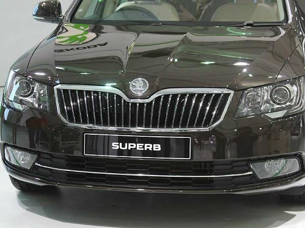 New Skoda Superb Launched In India Price Features Spec