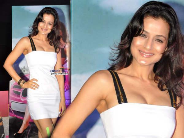 Desi Magic Is Family Drama Amisha Patel
