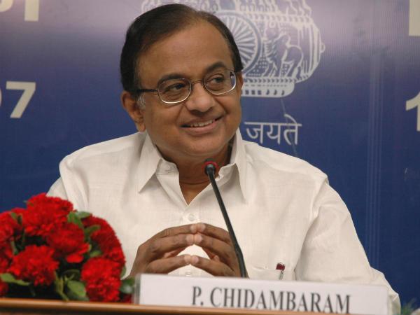 Finance Minister P Chidambaram To Present Interim Budget Today