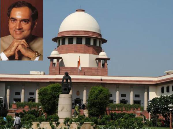 Sc Commutes Rajiv Gandhi S Killers Death Sentence To Life Term