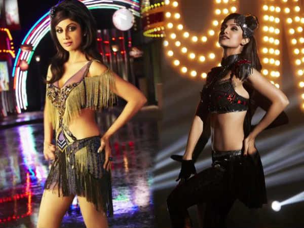 Shilpa Shetty Do Item Song Dishkiyaoon After 6 Years