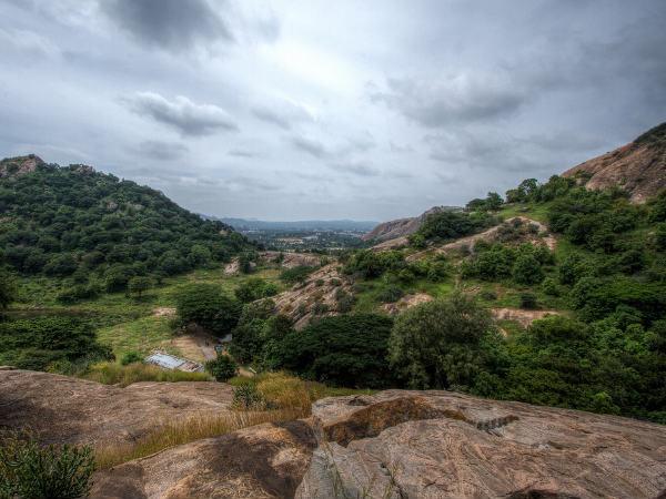 Take Road Trip From Bangalore Mysore