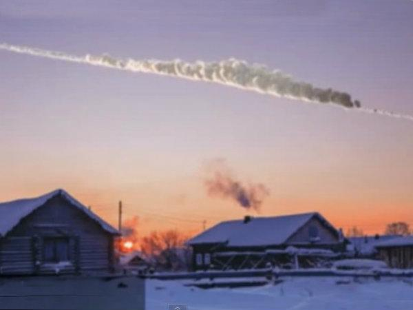 Asteroid Hurtle Past The Earth At 27000 Mph