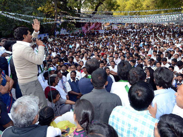 Why North Indians Should Bother About Separate Telangana