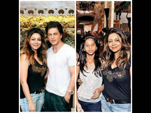Gauri Khan S New Interior Design Store The Design Cell Launch