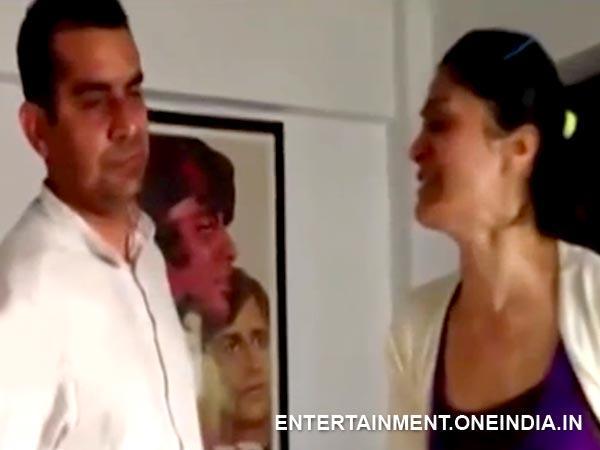 Actress Geetika Accuses Jolly Llb Director Of Sexual Assault