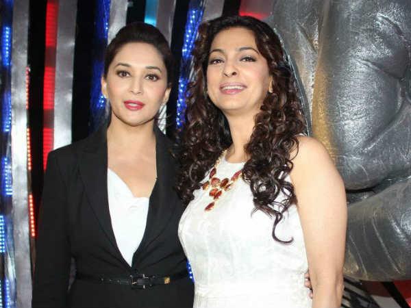 Gulaab Gang S Actress Madhuri Dixit Plans Educate Indian Women