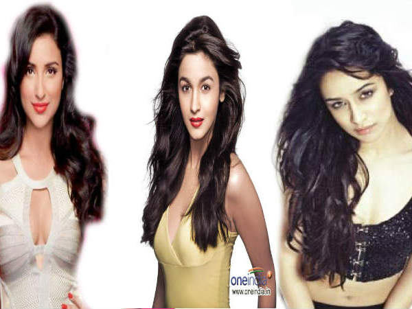 Alia Gets Support From Peers Parineeti Shraddha Highway