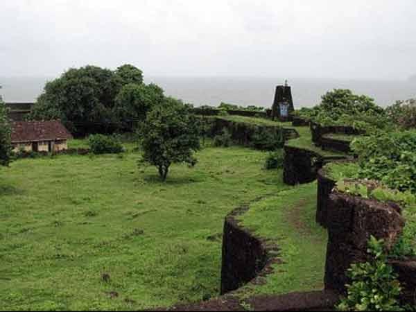 Ratnagiri Tourism Historic Importance