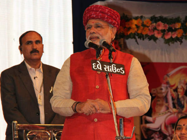 No Power Can Snatch India S Territory Says Modi In Arunachal