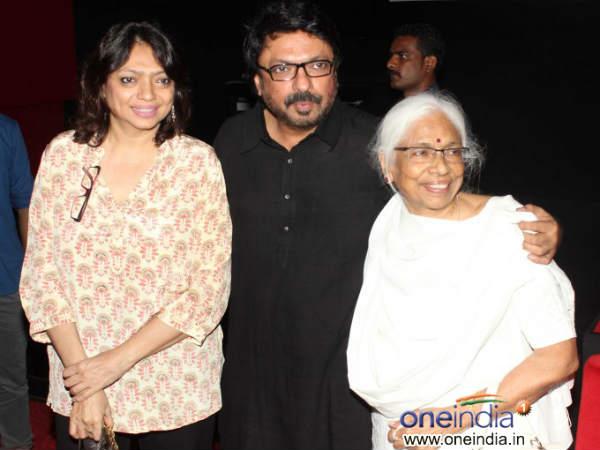 Sanjay Leela Bhansali Turns 51 Sans Fanfare