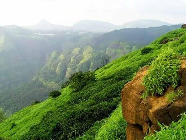 Lonavala Tourism Just Stone Throw From Mumbai