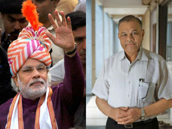 Today Gordhan Zadaphia Meet Modi Gpp Merge With Bjp