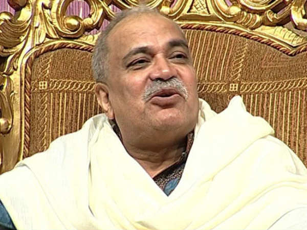 Rs 3 5 Cr Service Tax Evasion Charge Against Nirmal Baba