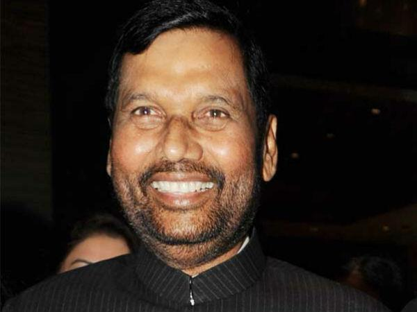 Ready Alliance With Bjp Says Leader From Ram Vilas Paswan Ljp