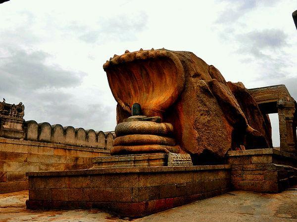 Significance Maha Shivaratri